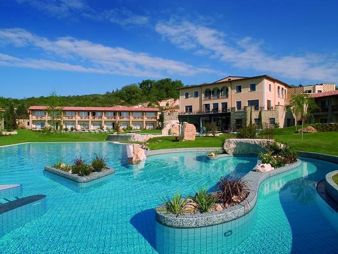 Hotel adler thermae toscana farko - Adler terme bagno vignoni last minute ...